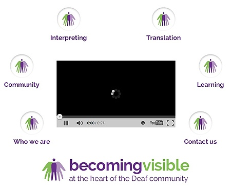 Becoming Visible 2