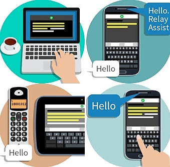 texting as a way of communication of the next generation Landline texting for business text  text my main number provides an intuitive way to send and  use and experience the next generation communication tool.