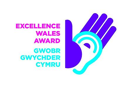 Excellence Wales Award